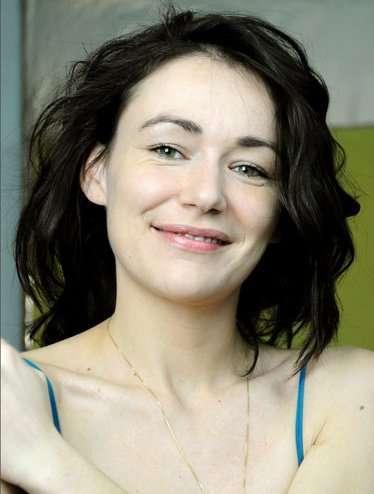Irene Barbugli vicepresidente associazione culturale e teatrale Tri-boo a Firenze insegnante di teatro