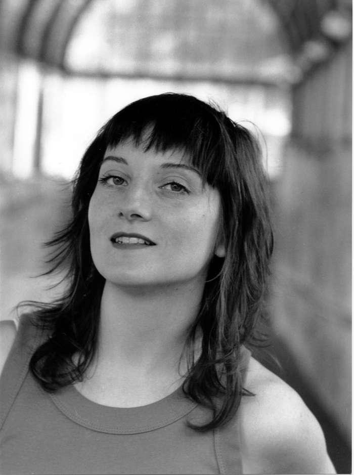 Daniela D'Argenio consigliera associazione culturale e teatrale Tri-boo a Firenze insegnante di teatro attrice