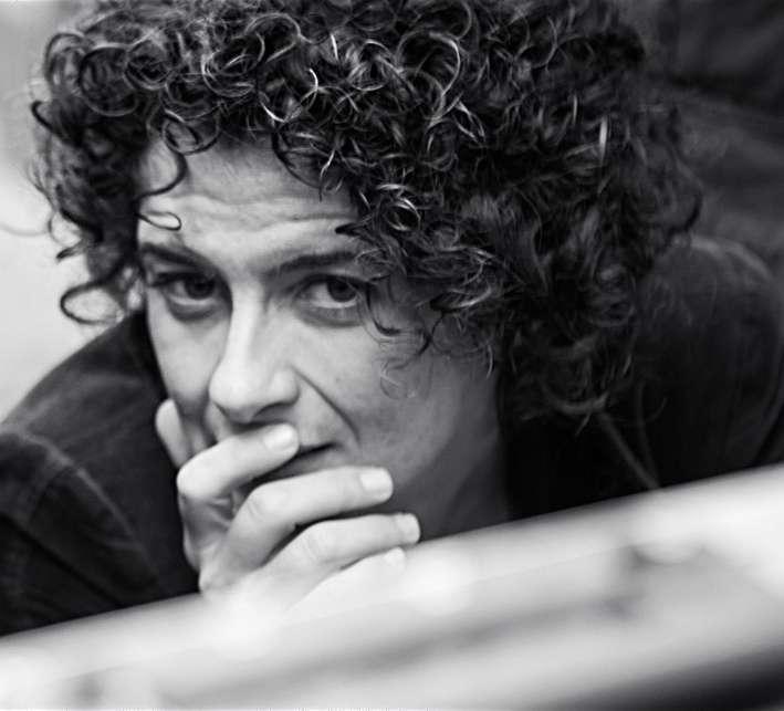 Serena Mannelli consigliera e socio fondatore associazione culturale e teatrale Tri-boo a Firenze organizzatrice regista